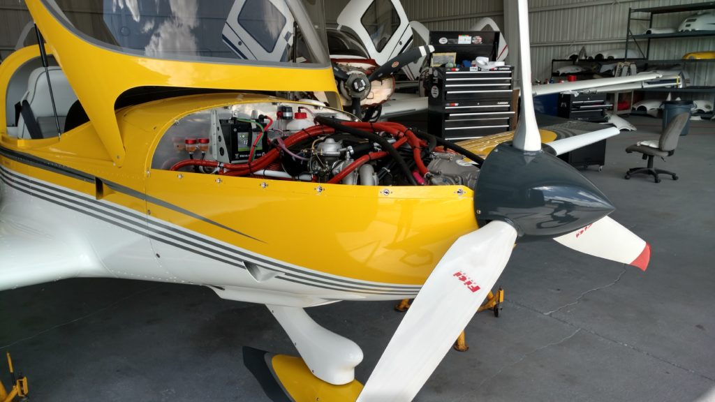 ROTAX Independent Repair Centre – Fixed Wing Aviation